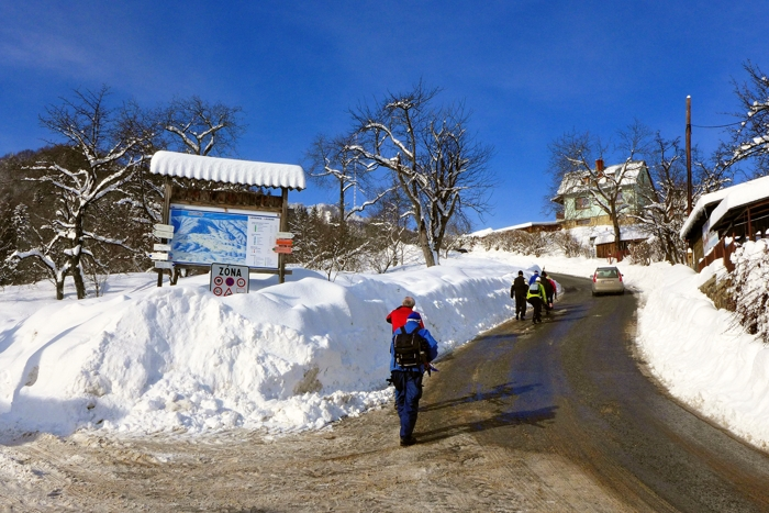 Leica D Lux 6 Wintersport Photogallery