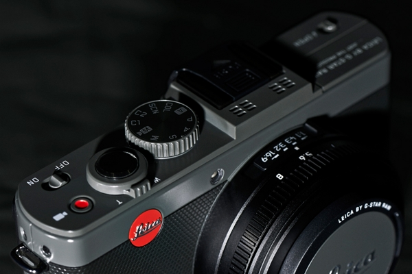 Leica D-Lux 6 perfectly represents Leica quality in a compact camera file format